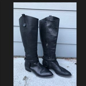 Dolce vita leather boots